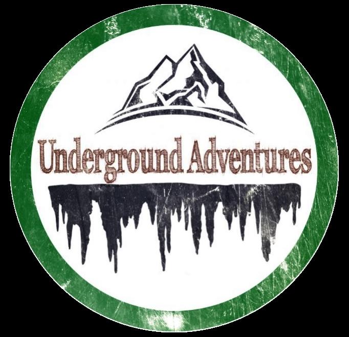 Logo del Team Underground Adventures