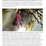 articolo ticino notizie sulla minera in ossola